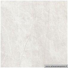 1851 White Pulido Rectificado 98x98 cm