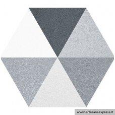 Prisma Grey Hex.25