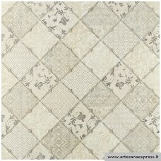 Decor Rhombus Natural 45x45