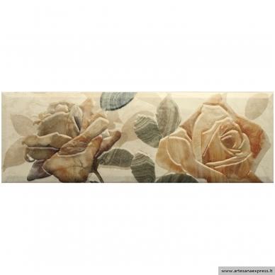Decor Fiorella Multicolor 25x75 2