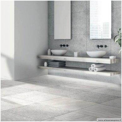 Inverno Grey 60x60 3