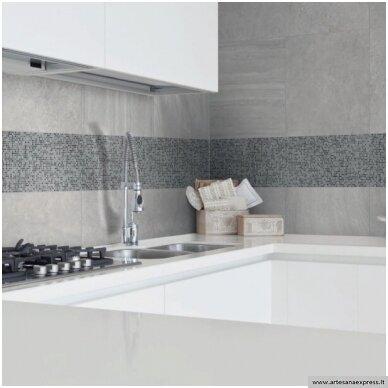 Inverno Grey 60x60 5