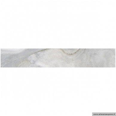 Listelo Ibiza Grey 12,3x75 2