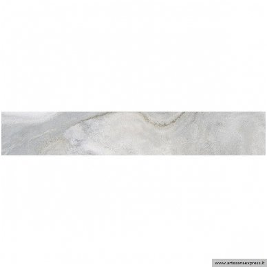 Listelo Ibiza Grey 12,3x75 3