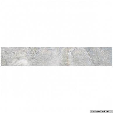 Listelo Ibiza Grey 12,3x75