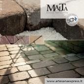Malta postarzana