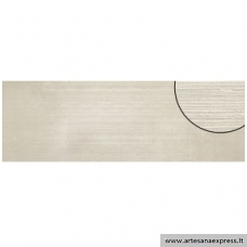 Manhatan crema relieve 30x90