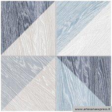 Melange Blue 33.15x33.15
