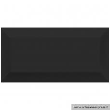 Metrotiles black 200x100x7