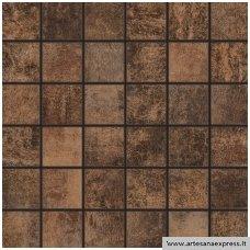 Mosaico Ignea Oxido 30x30