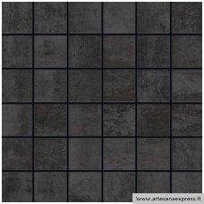Mosaico Ignea Titanio 30x30