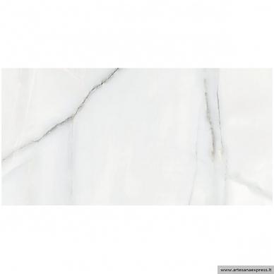 Newbury White pulido 60x120