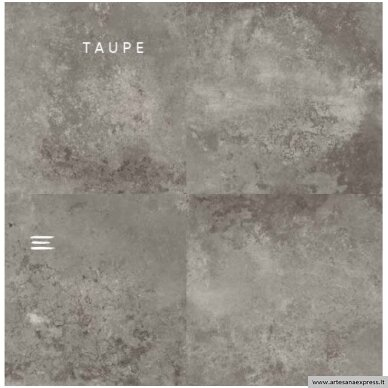 Over Taupe 60x120 cm.