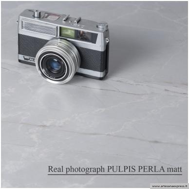 Pulpis perla 597x119,7x11,5 rect. Matt 5