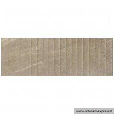 Trevi 1215 reieve plisse toffe 40x120