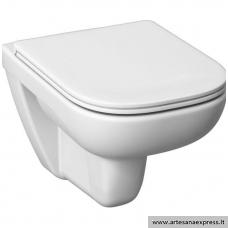 WC DEEP by JIKA pakabinamas su dangčiu